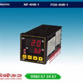 Điều khiển độ ẩm NF-4HR-1