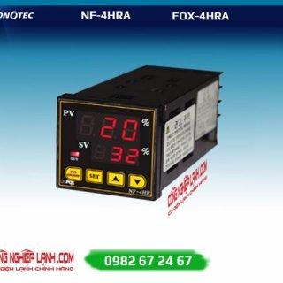 Điều khiển độ ẩm NF-4HRA