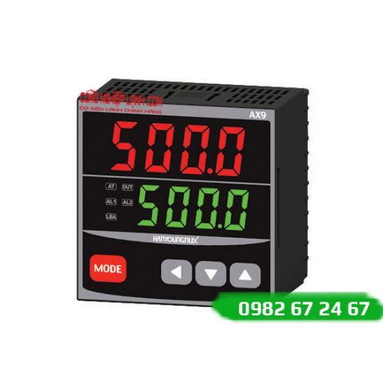 Điều khiển nhiệt độ Hanyoung AX9-1A