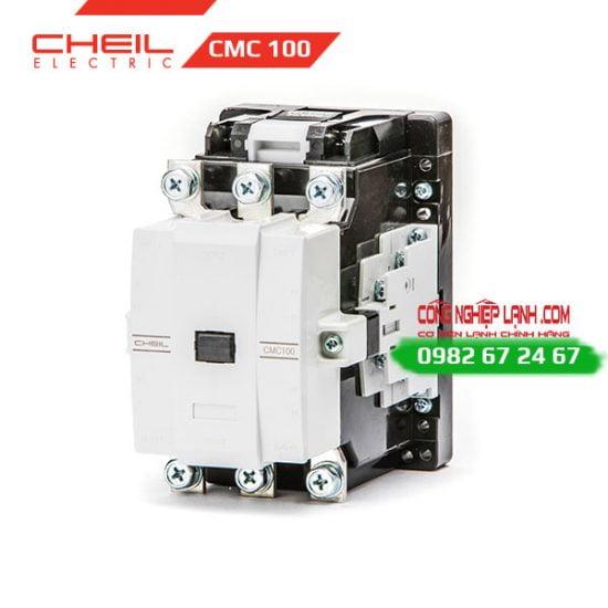 Contactor - khởi động từ Cheil CMC 100 100A