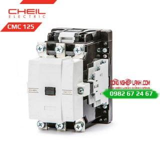 Contactor - khởi động từ Cheil CMC 125 125A