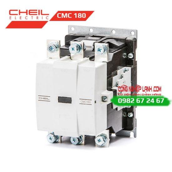 Contactor - khởi động từ Cheil CMC 180 180A