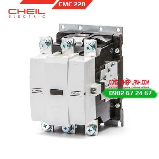 Contactor - khởi động từ Cheil CMC 220 220A