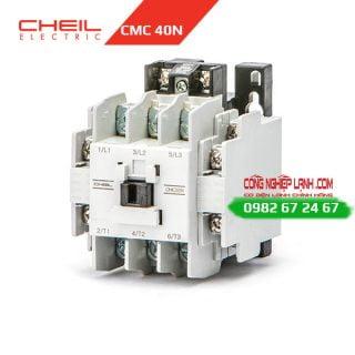 Contactor - khởi động từ Cheil CMC 40N 40A