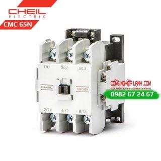 Contactor - khởi động từ Cheil CMC 65N 65A