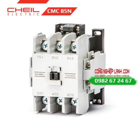 Contactor - khởi động từ Cheil CMC 85N 85A
