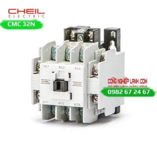 Contactor - khởi động từ Cheil CMC 32N 32A