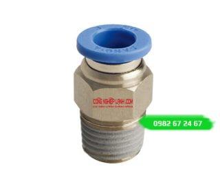 Nối ống thẳng Sang-A GDC series