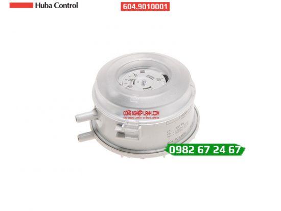 Công tắc áp suất Huba 604.9010001 - 20~300Pa
