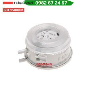 Công tắc áp suất Huba 604.9500001 - 10~50mbar
