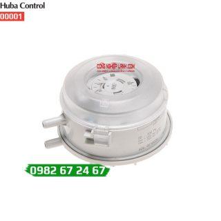 Công tắc áp suất Huba 604.9100001 - 50~500Pa