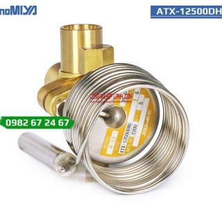 Van tiết lưu SAGINOMIYA ATX-12500DHG