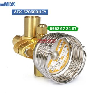 Van tiết lưu SAGINOMIYA ATX-57060DHCY