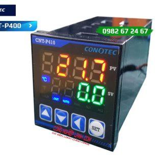 Điều khiển nhiệt độ PID CONOTEC CNT-P400