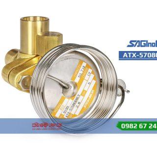 SAGINOMIYA ATX-57080DHCY - Van tiết lưu 53,7 kW (15,3 TONS)