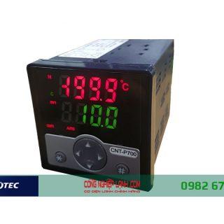 CONOTEC CNT-P700 - điều khiển nhiệt độ PID 2 ngõ ra